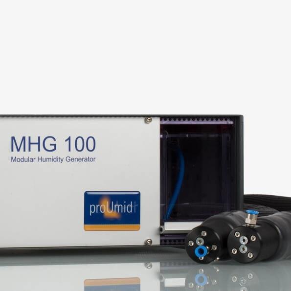 LOGO_Humidity Generator MHG100