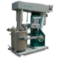 LOGO_Dissolver MASTERMIX® - proven dispersing and mixing technology