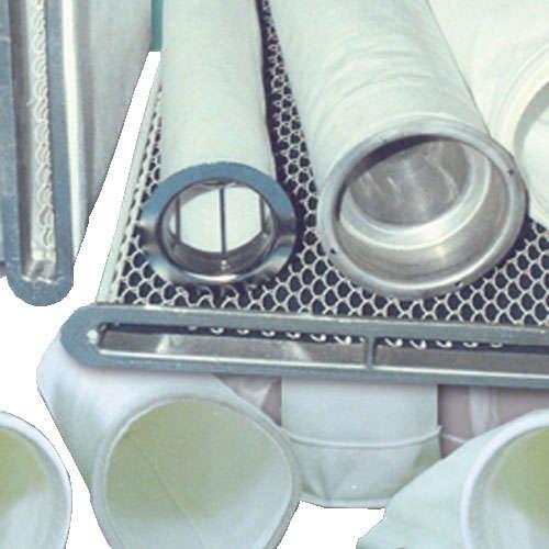 LOGO_Filter Media made of Textile Fibres