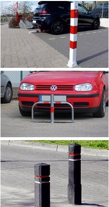 LOGO_Barrier posts