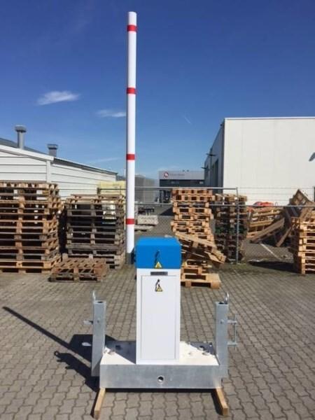 LOGO_Temporary vehicle barrier