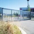 LOGO_Steel sliding gates
