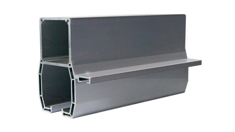 LOGO_tortec®-Schiebetorsystem aus Aluminium