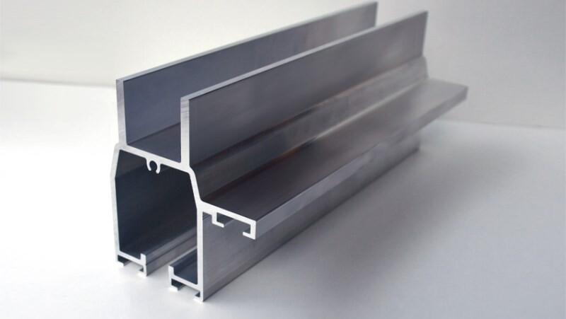 LOGO_Aluminiumprofil LRP 083A in neuer Variante