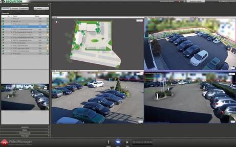 LOGO_Videosicherheitssystem IPS VideoManager