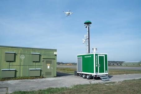 LOGO_Drohnendetektionssysteme SecuriLocate