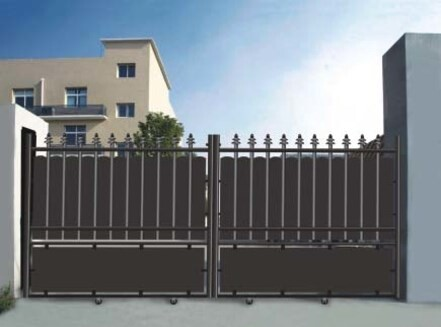 LOGO_Residental Gate