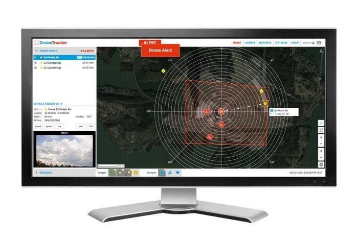 LOGO_DroneTracker Software