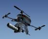 LOGO_Drohnenerkennung für Polizeieinsätze