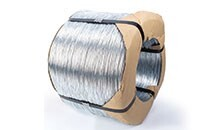LOGO_High Strength Galvanized Wire