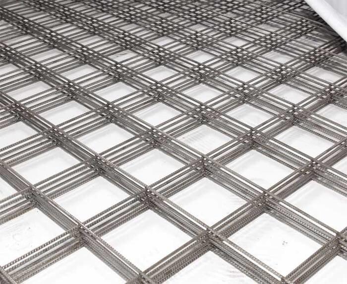 LOGO_Steel mesh (Reinforced concrete structure)
