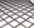 LOGO_Steel mesh (Reinforced concrete structure)