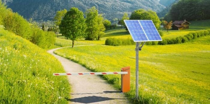 LOGO_MicroDrive™ Solarschranke