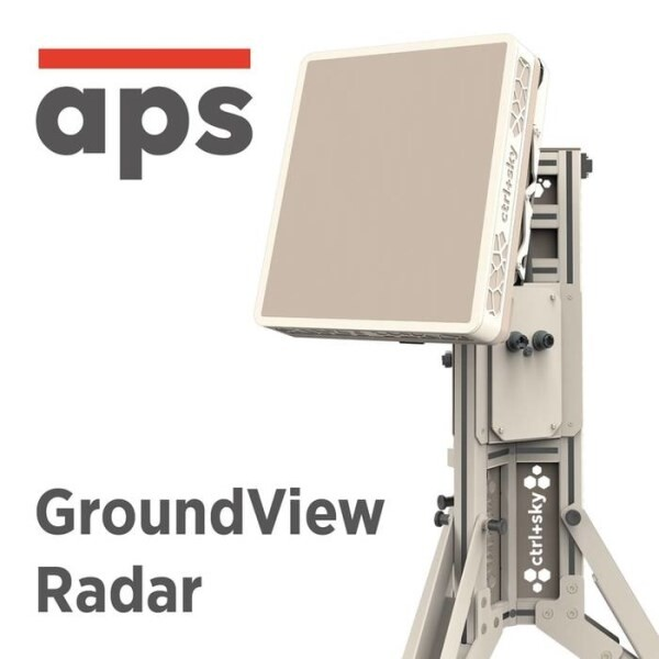 LOGO_Ctrl+Sky GroundView Radar