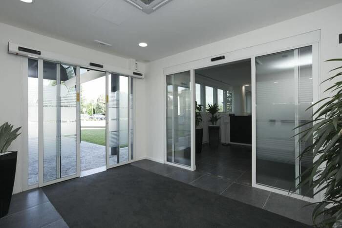 LOGO_Automatic Doors