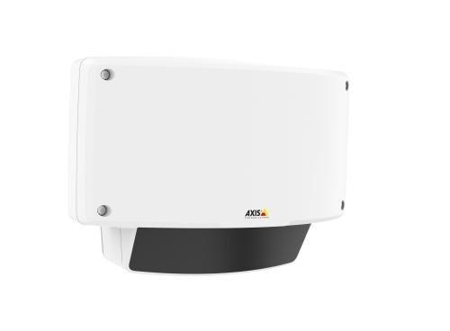 LOGO_AXIS D2050-VE Network Radar Detector
