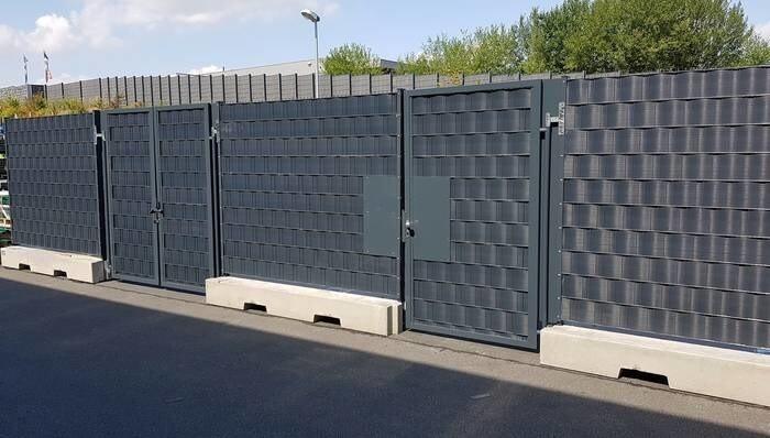 LOGO_CAPRA Protection Tore und Durchfahrten