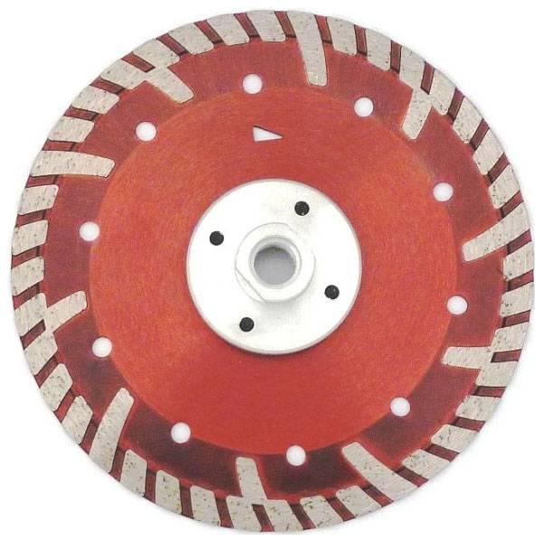 LOGO_Diamond cutting disc, Artikel-Nr. 2287