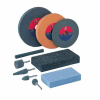 LOGO_Vitrified bonded grinding wheels