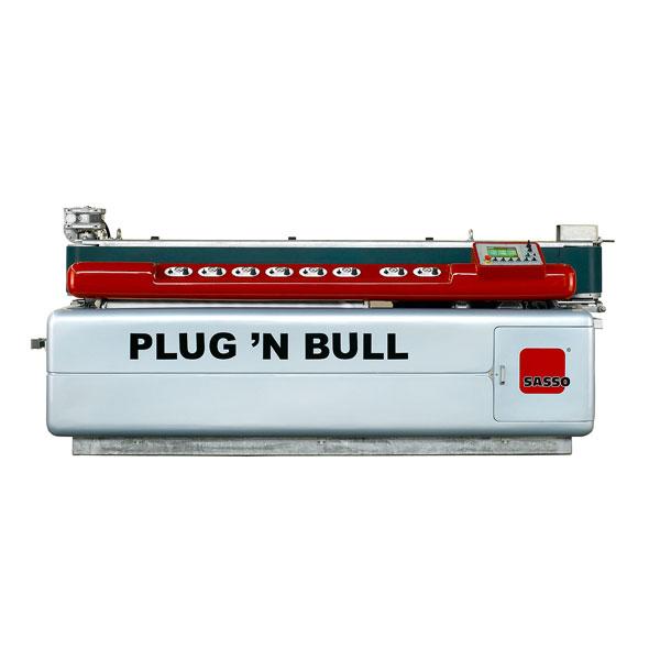 LOGO_PLUG'N BULL