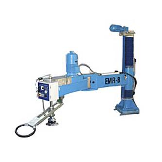LOGO_Gelenkarm - Schleifmaschine  EMR-B
