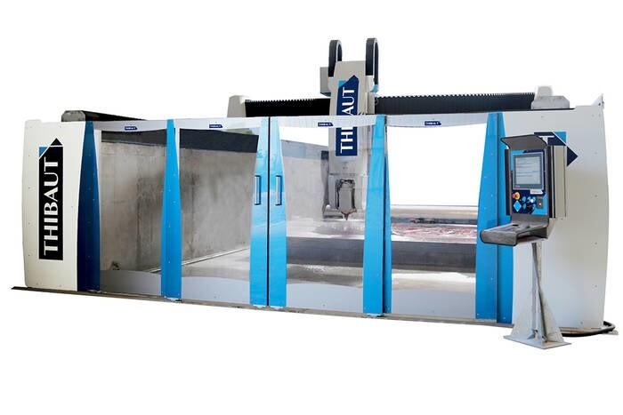LOGO_T858V2 5 axis CNC