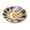 LOGO_Powder gold / Shell gold