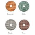 LOGO_Supero dry polishing pad / Dr