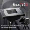 LOGO_Flexijet 3D – Die neue Generation 3D-Laseraufmaßsystem