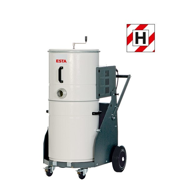 LOGO_Industrial Vacuum Cleaner EUROSOG-W/H