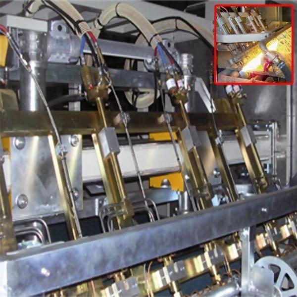 LOGO_FB 80 / 220 Maschinen für die rustikale Oberflächenbearbeitung von Marmor, Granit, Natur- und Kunststein und vorgefertigten Bauelementen in Zement