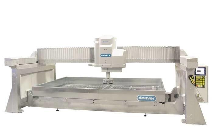 LOGO_Surface polishing machine VISION X