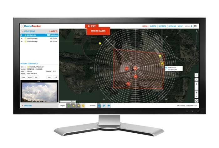 LOGO_DroneTracker Software