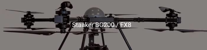 LOGO_Staaker BG200 / FX8