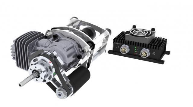 LOGO_Onboard Generator System Upgrade