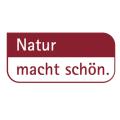 """LOGO_""""Natur macht schön."""""""