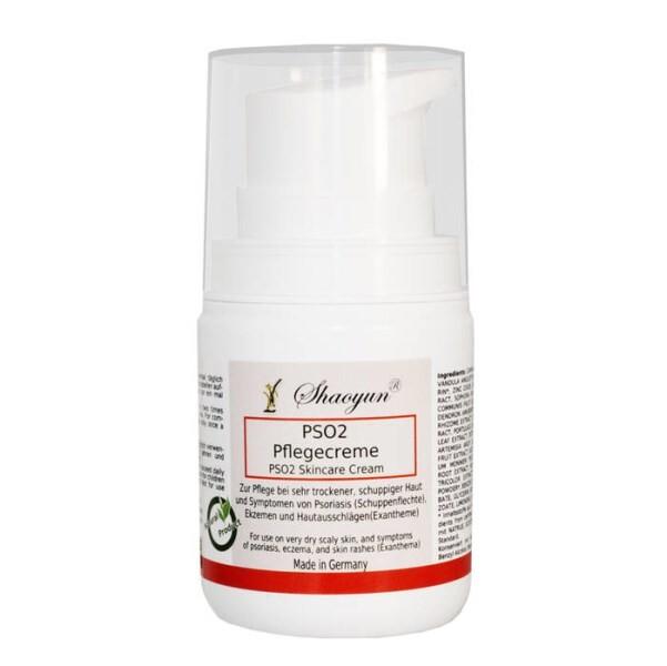 LOGO_PSO2 Skincare Cream