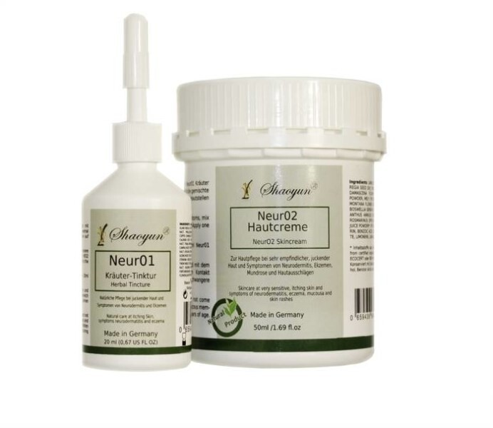 LOGO_Neuro2 Skin Care set