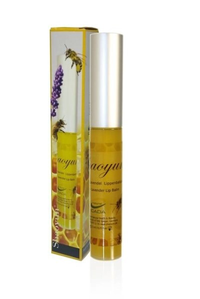 LOGO_Royal Jelly - Lavender Lip Balm