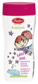 LOGO_KidsCare SUPERSHINE shampoo & spülung FÜR SUPERGIRLS