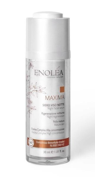 LOGO_Regenerating night serum Maxima