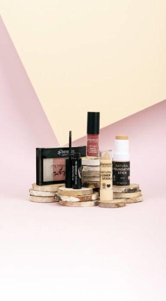 LOGO_benecos Dekorative Kosmetik
