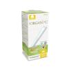LOGO_ORGAN(Y)C Hypoallergenic 100% Organic Cotton Internal Applicator