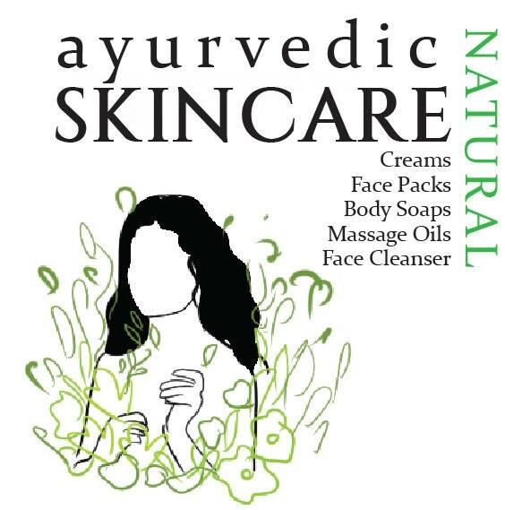 LOGO_Ayurvedic Skin Care