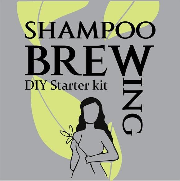 LOGO_Shampoo Brewing - DIY starter Kit
