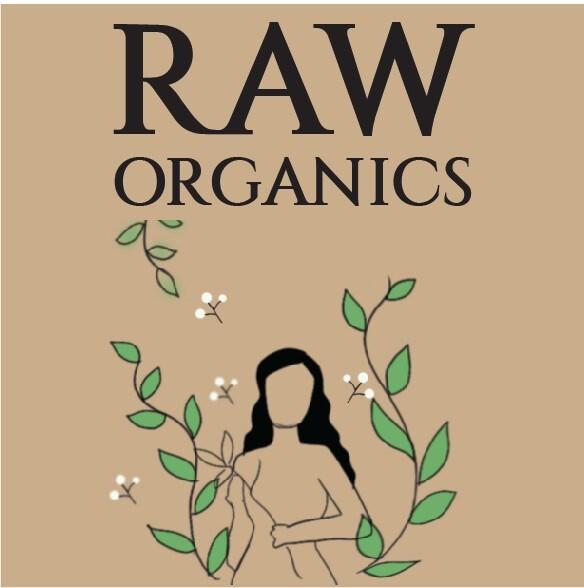 LOGO_Raw Organics