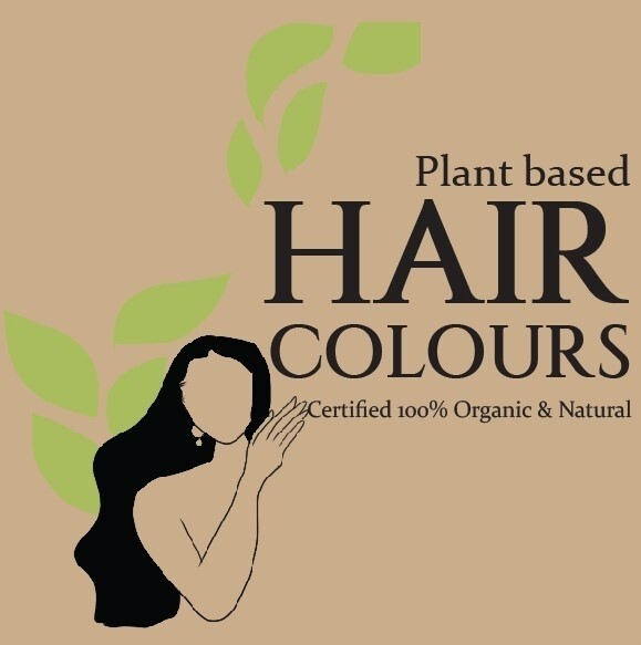 LOGO_Plant based certified Organic Hair Colors
