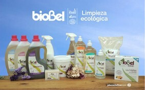 LOGO_BIOBEL, household cleaning products
