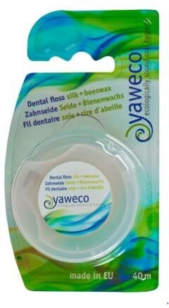 LOGO_yaweco Dental Floss