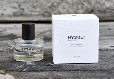 LOGO_HYGGE BY UNIQUE EAU DE PARFUM